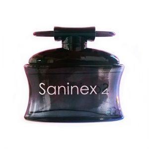 SANINEX 4 FRAGÀNCIA PERFUM HOME PHEROMONE 100ML
